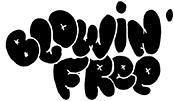 Logo: Blowin Free